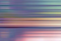 Speed blur stripes background Royalty Free Stock Photos