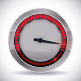 Speed design. Royalty Free Stock Photo