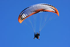 Speed flyer Stock Photography