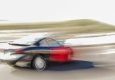 Speed Kills Stock Image