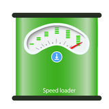 Speed loader Stock Images