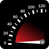 Speed Meter Stock Images