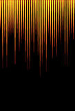 Speed motion stripes silhouette background royalty free illustration