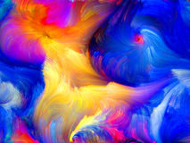 Free Speed Of Color Royalty Free Stock Images - 37921149