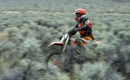 Speed Pass Stock Photo