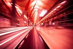 speed terminal Στοκ φωτογραφίες με δικαίωμα ελεύθερης χρήσης