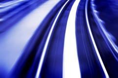 Speed-way photos stock