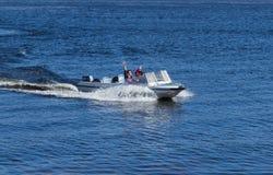 speedboat стоковые фото