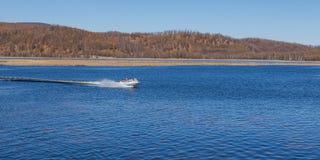 speedboat стоковое фото rf
