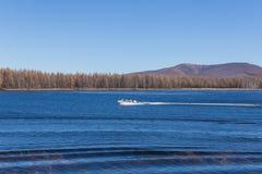 speedboat стоковые изображения