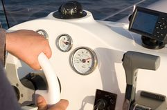 Speedboat 15 Stock Photography