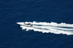 Speedboat Stock Photos