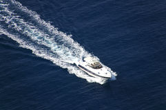 Speedboat Stock Photography