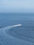speedboat Imagens de Stock Royalty Free
