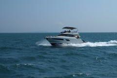 speedboat Fotos de Stock Royalty Free