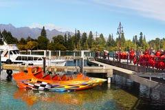 speedboat стоковая фотография rf