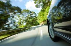 Speeding Stock Images