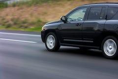 Speeding Stock Image