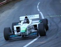 Speeding F1 Stock Photos