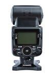 speedlight камеры внезапное Стоковое Изображение RF