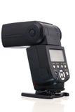 Speedlight камеры внезапное. Стоковое Изображение