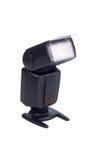 speedlight путя клиппирования изолированное external стоковые изображения rf