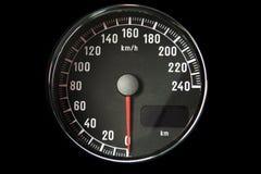 Speedometer Stock Images
