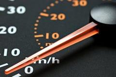speedometer images libres de droits