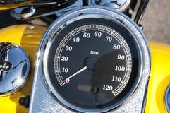 speedometer arkivbilder