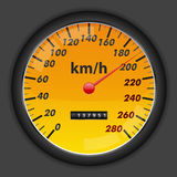 Speedometer Stock Photos