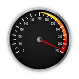 Speedometer Royalty Free Stock Photo
