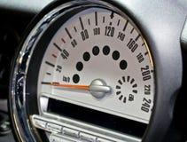 Speedometer Royalty Free Stock Photo