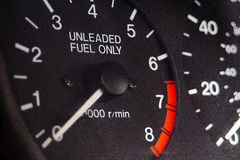 speedometer Image stock