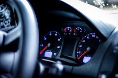 speedometer Images stock