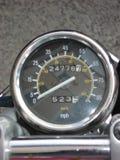 speedometer Royaltyfri Bild
