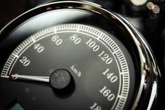 Speedometer Stock Image