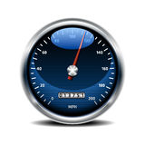 Speedometer Icon Stock Images