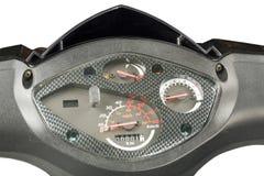 Speedometer,technics Stock Photography
