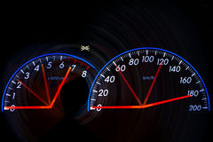 Speedometer Stock Images