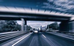 speedway Lizenzfreie Stockbilder