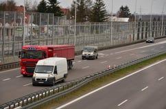 speedway стоковая фотография