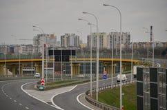 speedway стоковое фото rf