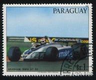 speedway Стоковое Изображение RF