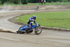 Speedway Racing Stock Photos