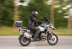 Speedy motor Royalty Free Stock Photography