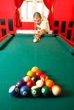 Speel pool royalty-vrije stock fotografie