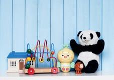 Speelgoed Royalty-vrije Stock Foto