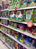 Speelgoed Stock Foto's