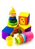 Speelgoed Royalty-vrije Stock Fotografie