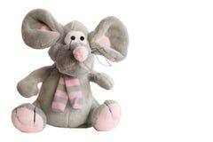 Speelgoed-muis stock foto's